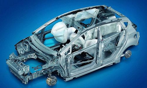 搭载三菱动力 卡威SUV官图参数配置曝光