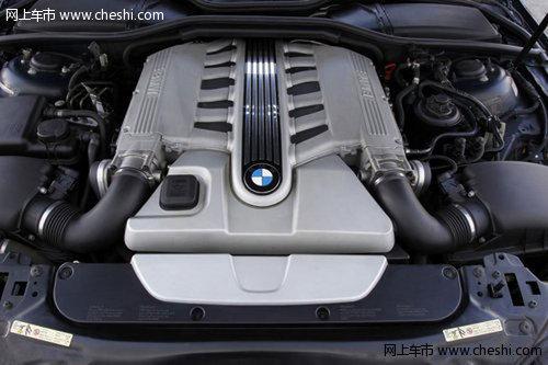湖州宝景宝马 为您详解BMW V12引擎的发展史