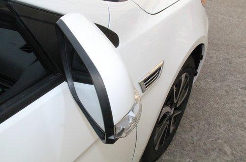 义乌康达实拍V5菱致--涡轮增压赛车底盘
