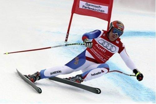 自由式滑雪空中技巧世界杯中国站观众招募