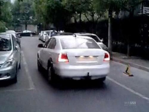 上海大众新紧凑车曝光 高于朗逸/明年上