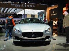 新款玛莎拉蒂总裁天津现车可分期  降价