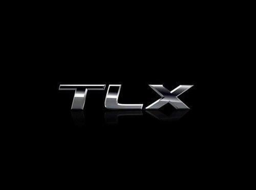将替代TL 讴歌2014年1月将推TLX概念车