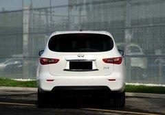 英菲尼迪JX35现车  冬季营销特价畅销中