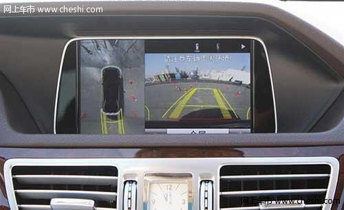 360度全景倒车影像系统体验