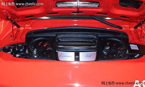 保时捷911优惠高达52万元 二手车型充足