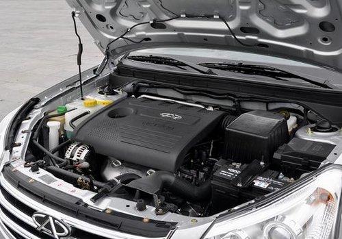 奇瑞E5最高优惠3000元 目前现车充足