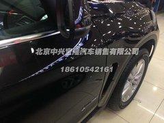 2014款宝马X5  现车盛世狂降给力优惠中