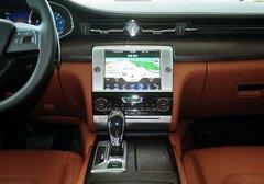 玛莎拉蒂总裁V6  现车超值低价席卷车市
