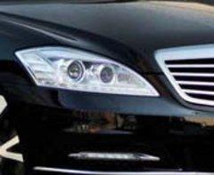 2012款奔驰S400现车大甩卖中  优惠30万