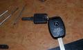 讴歌TL改装折叠钥匙攻略分享