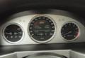 奔驰红色GLK300跑高速百公里油耗9.1L