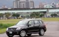 柴油SUV也豪华无限 谈奔驰GLK220 CDI外观和内饰