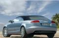 量产版明年发布 奥迪A7将推出软顶敞篷版(图)
