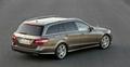 奔驰E级旅行车 最低售价约32.7万元