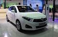 中华H230将上市  或将搭载BM15L发动机