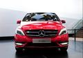 新款奔驰b200将于8月30上市 预计售价33万左右