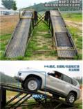 丰田-普拉多四驱性能测试(图)