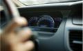 奥德赛2.4 - 驾驶:高速性能(图)