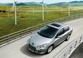 东风标致307安全性能强 车身结构解析