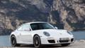 Carrera GTS:运动性能最强的保时捷911(图)