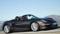 2013款保时捷Cayman将于洛杉矶车展亮相