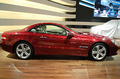 奔驰SL63 AMG在国内开售 搭配全新七速运动型变速箱