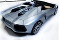 Aventador LP700-4动力性能全解