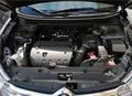 雪铁龙C4 Aircross发动机和变速箱介绍