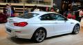 安全性高宝马6主动安全配置:保证驾驶安全