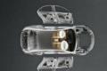 荣威950 3.0L安全性介绍