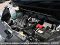 日产NV200发动机性能介绍