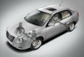 性能出色东风首款自主品牌车型 风神S30上市