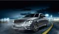 北美发布2013款奔驰C级AMG套件官图