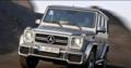 或售230-300万元 性能出色奔驰G级AMG年底上市