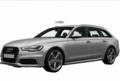 质量出色 有望进口国内 奥迪A6旅行版专利图曝光
