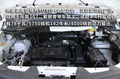 帅客发动机移植于标致307  动力基本够用