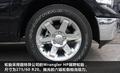 道奇公羊轮胎型号及越野性能解析