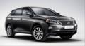 新款雷克萨斯RX上市 售51.5-94.5万元