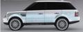 路虎揽胜混合动力车型将于2015年发布