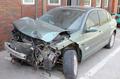 雷诺安全性能优异  NCAP五星成绩