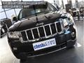 2013款Jeep大切诺基外观无变化  取消升降悬挂