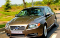 安全性能最好的车 沃尔沃S80L安全性能解析