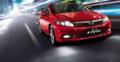 省油高性能家用轿车推荐东风Honda新思域