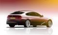 宝马3系GT最新效果图曝光 底盘或将升级