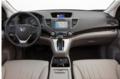 乘坐舒适全新本田CRV海外上市 国内售价预计不变