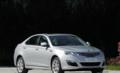 新款荣威550将于5月4日上市 发动机不变