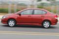 广州本田CITY锋范底盘与操控——百分百的家庭轿车