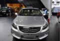 新增3款车型 2012款雅阁配置信息曝光