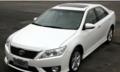 凯美瑞 丰田在华投9600万美元产AR型发动机